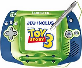 Console Toy Story